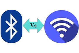 Whether the storage digital price tags system supports Bluetooth or WiFi access?